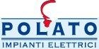 Polato Impianti elettrici Logo